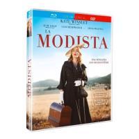 La modista - Blu-Ray + DVD