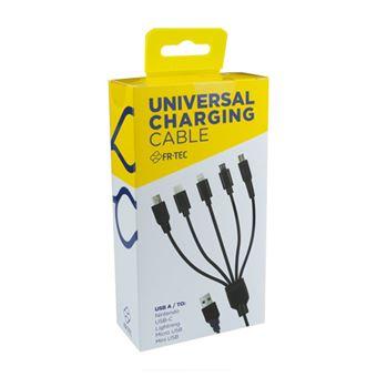 Cable de carga universal para mando FR-TEC