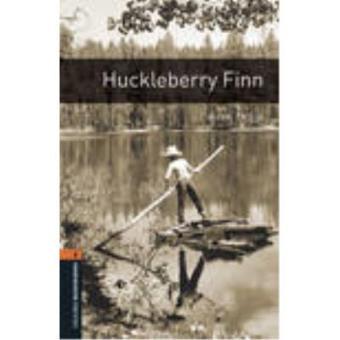 Oxford Bookworms Library 2. Huckleberry Finn (Incluye MP3)