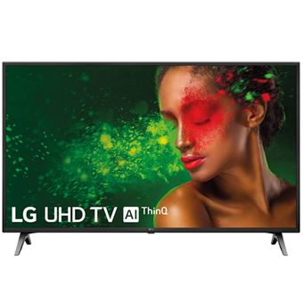 TV LED 49'' LG 49UM7100 IA 4K UHD HDR Smart TV
