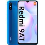 Xiaomi Redmi 9AT 6,53'' 32GB Azul