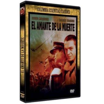 El amante de la muerte V.O.S. - DVD