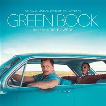 Green Book B.S.O.