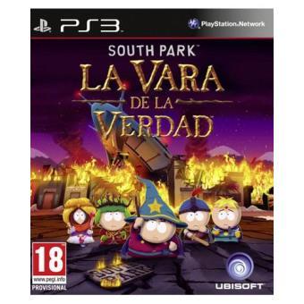 South Park: La Vara de la Verdad PS3