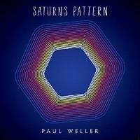 Saturns Pattern - Vinilo