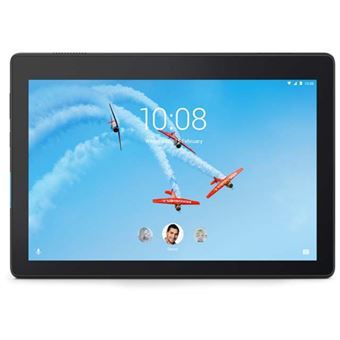 Tablet Lenovo Tab E10 10,1'' 16GB Negro