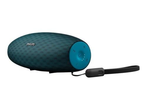 Altavoz Bluetooth Philips Everplay BT7900 Azul