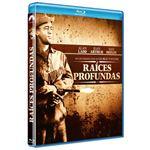 Raíces profundas  - Blu-ray