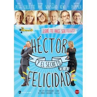 Hector y el secreto de la felicidad - DVD