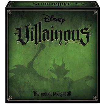 Disney Villainous - Edición castellano