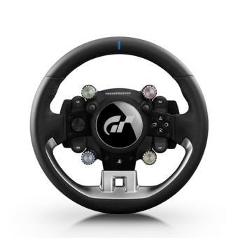 Volante Thrustmaster T-GT (Licencia oficial Gran Turismo Sport) PS4/PC