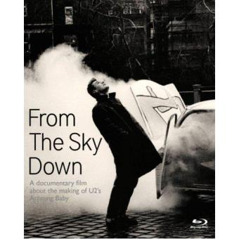 From The Sky Down (Formato Blu-Ray)