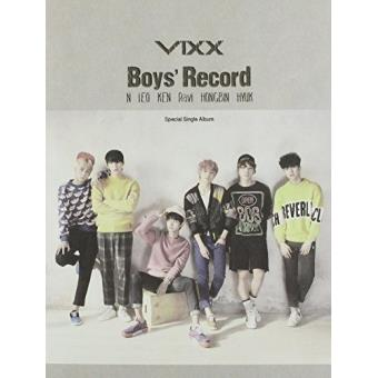 Boys' Record