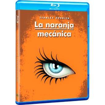 Kubrick: La Naranja Mecánica - Blu-Ray