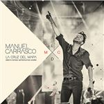 La cruz del mapa Directo Estadio Metropolitano Madrid + DVD