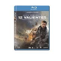12 Valientes - Blu-Ray