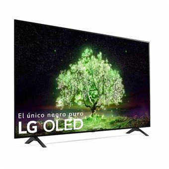TV OLED 65'' LG OLED65A16LA 4K UHD HDR Smart TV