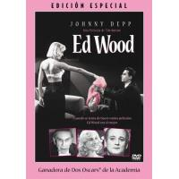 Ed Wood - DVD