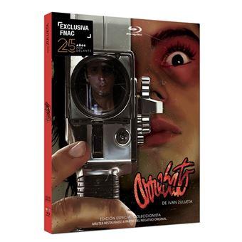 Arrebato – Blu-ray – Ed Limitada Exclusiva Fnac