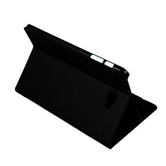 "Funda SilverHT Negro para Samsung Galaxy Tab A 10,1"""
