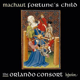 Machaut - Fortune's Child