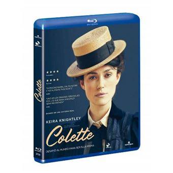 Colette - Blu-Ray