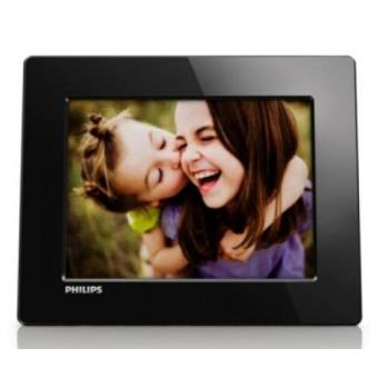 "Philips SPF1208/10 8"" Marco Digital"