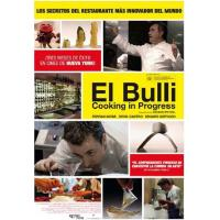 El Bulli: Cooking In Progress - DVD