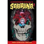 Las escalofriantes aventuras de Sabrina 1