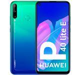 Huawei P40 Lite E 6,39'' 64GB Aurora Azul