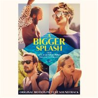A Bigger Splash B.S.O.