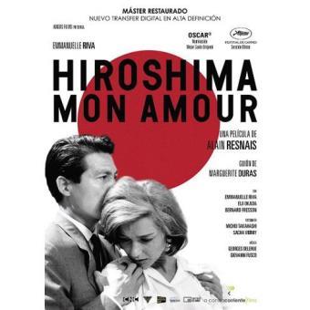 Hiroshima Mon Amour (DVD) - DVD