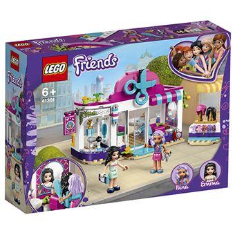LEGO Friends 41391 Peluquería de Heartlake City