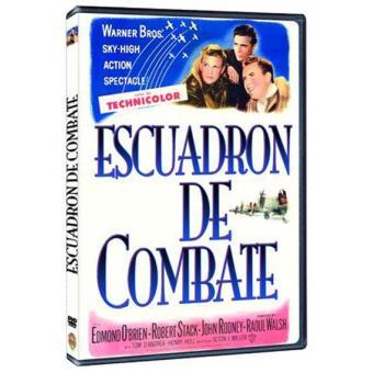 Escuadrón de combate - DVD