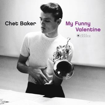 My Funny Valentine - Vinilo