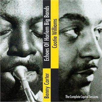 Echoes of Harlem Big Band