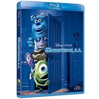Monstruos S.A. - Blu-Ray