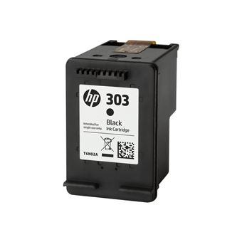 Cartucho de tinta HP 303 Negro