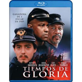 Tiempos de gloria - Blu-Ray