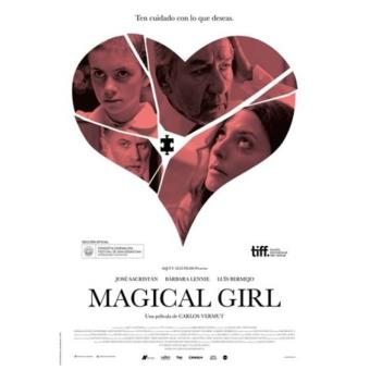Magical Girl - DVD