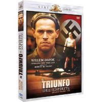 El triunfo del espíritu - DVD