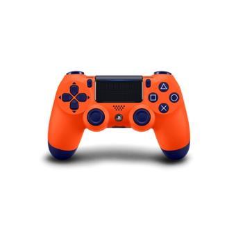 Mando DualShock Naranja PS4