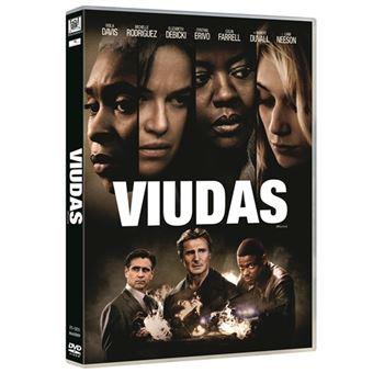Viudas - DVD