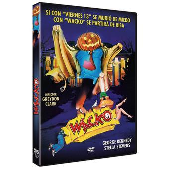 Wacko - DVD