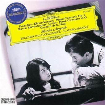Piano Concert Nº 3