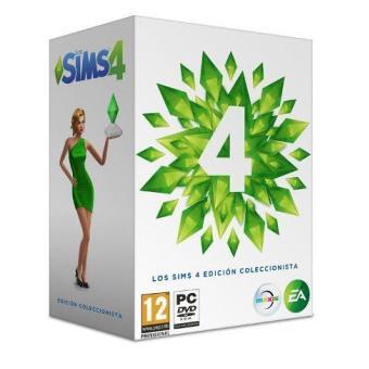 Los Sims 4 Edición Coleccionista PC