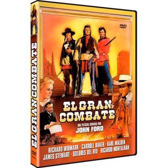 El gran combate (1964) - DVD