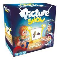 Picture Show - Tablero
