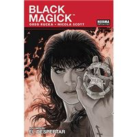 Black Magick - El despertar vol 1