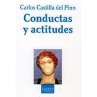 Conductas y actitudes